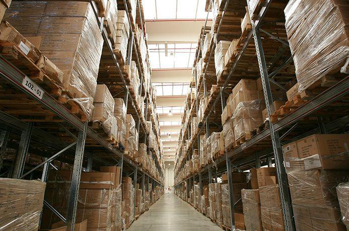 Servizi logistici e logistica integrata